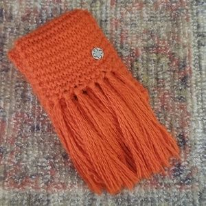 Charter Club Alpaca Knitted Chunky Scarf